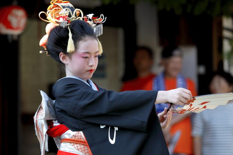 高浜七年祭 「大西の曳山芸能」_c0196076_10202739.jpg