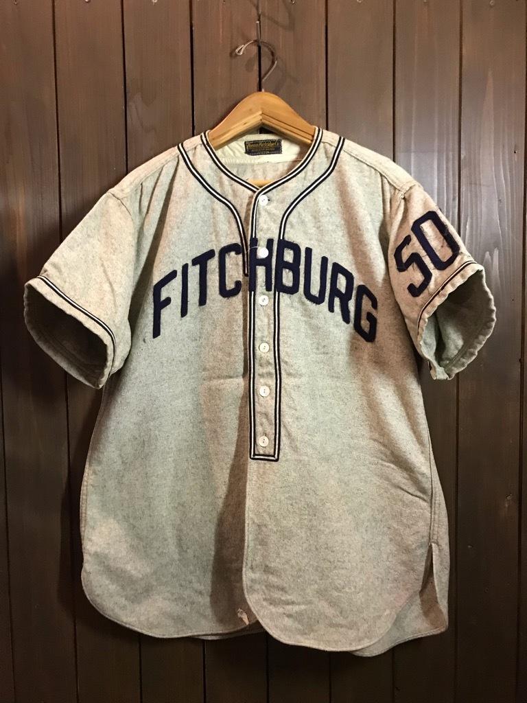 マグネッツ神戸店7/3(水)Vintage入荷! #7 Baseball Item! + Vintage Shirt!!!_c0078587_15530420.jpg