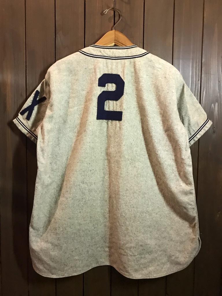 マグネッツ神戸店7/3(水)Vintage入荷! #7 Baseball Item! + Vintage Shirt!!!_c0078587_15530438.jpg
