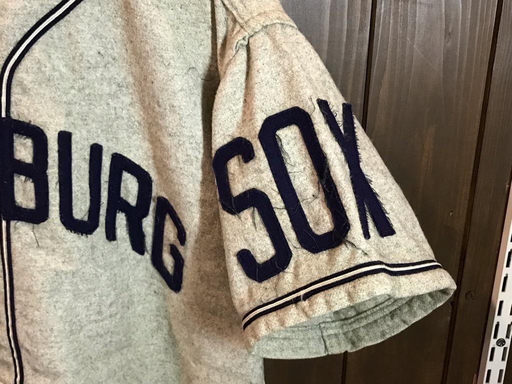 マグネッツ神戸店7/3(水)Vintage入荷! #7 Baseball Item! + Vintage Shirt!!!_c0078587_15533601.jpg