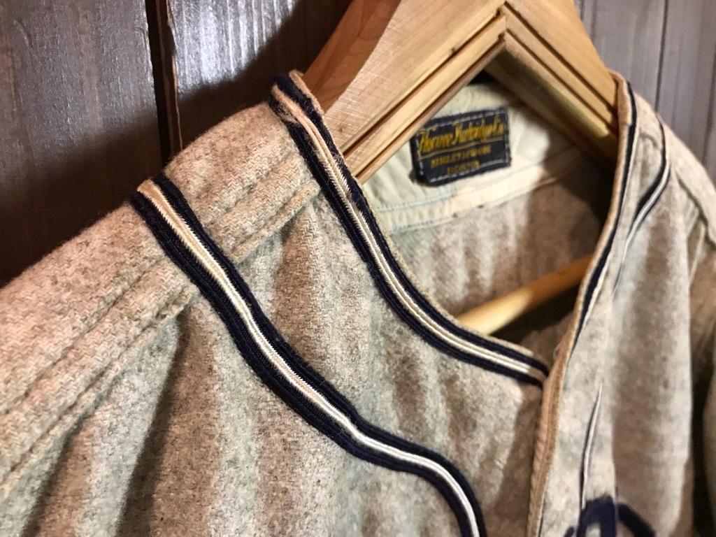 マグネッツ神戸店7/3(水)Vintage入荷! #7 Baseball Item! + Vintage Shirt!!!_c0078587_15533641.jpg