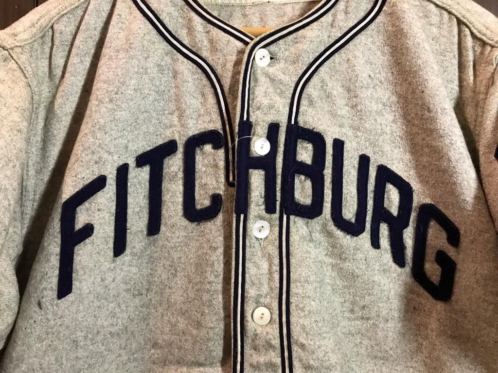マグネッツ神戸店7/3(水)Vintage入荷! #7 Baseball Item! + Vintage Shirt!!!_c0078587_15533678.jpg
