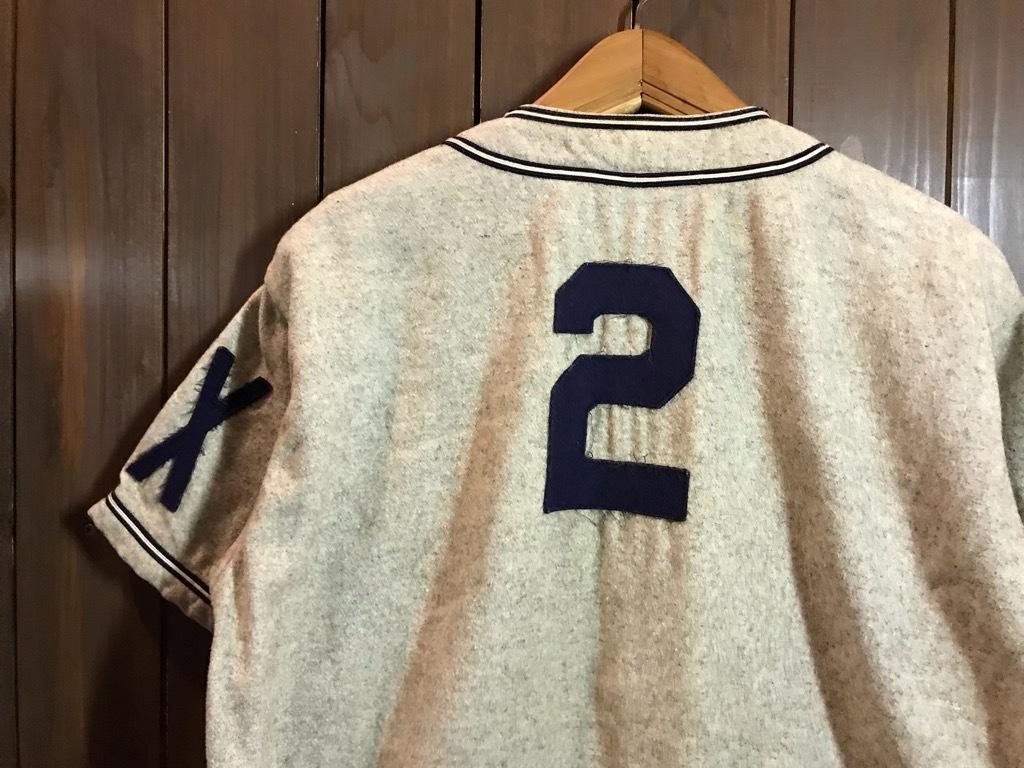 マグネッツ神戸店7/3(水)Vintage入荷! #7 Baseball Item! + Vintage Shirt!!!_c0078587_15540675.jpg