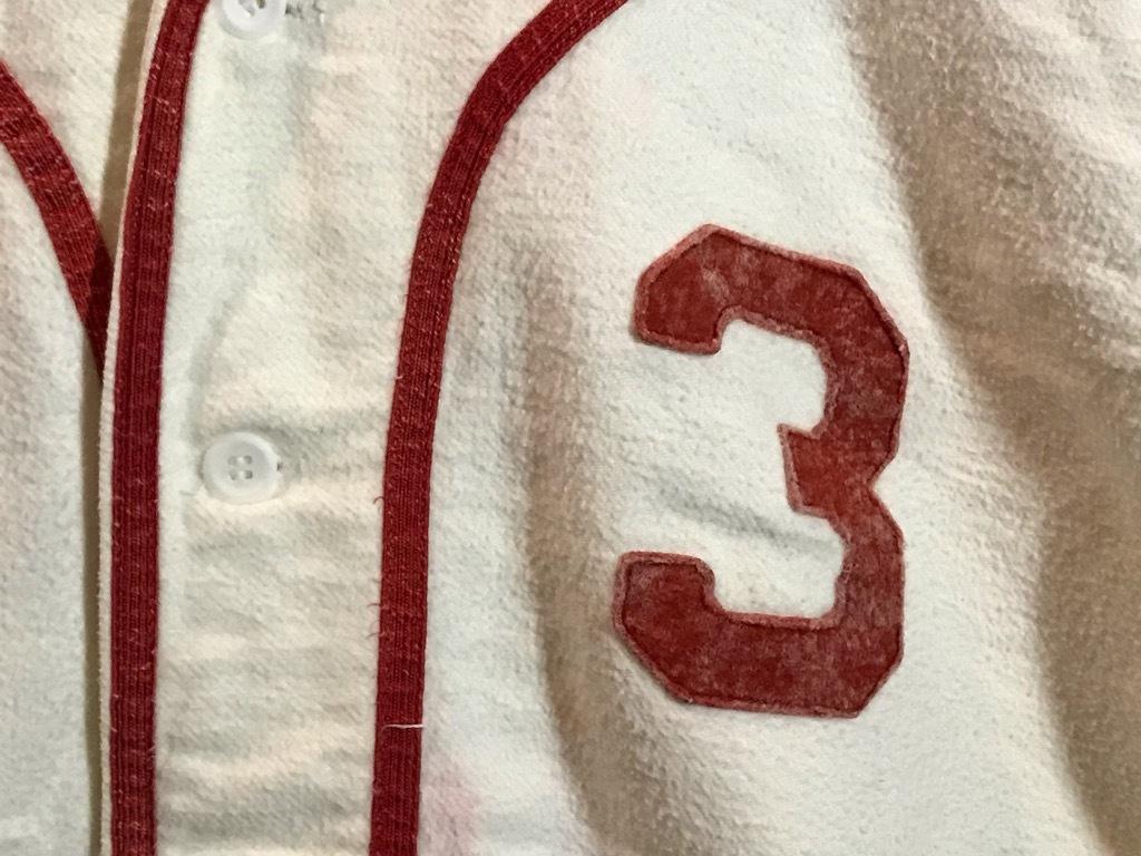 マグネッツ神戸店7/3(水)Vintage入荷! #7 Baseball Item! + Vintage Shirt!!!_c0078587_15552345.jpg
