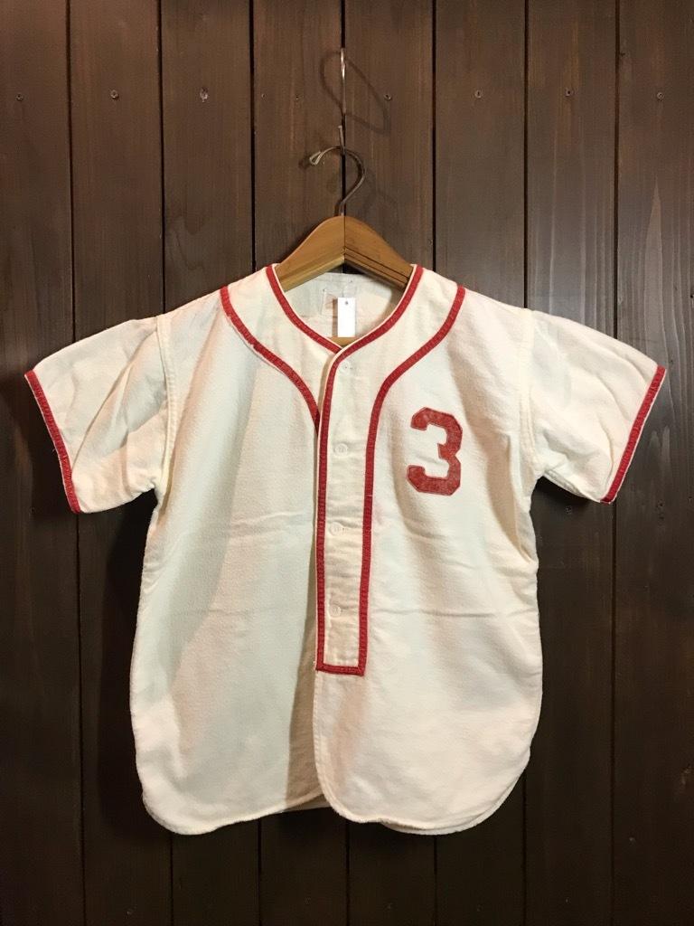 マグネッツ神戸店7/3(水)Vintage入荷! #7 Baseball Item! + Vintage Shirt!!!_c0078587_15552434.jpg