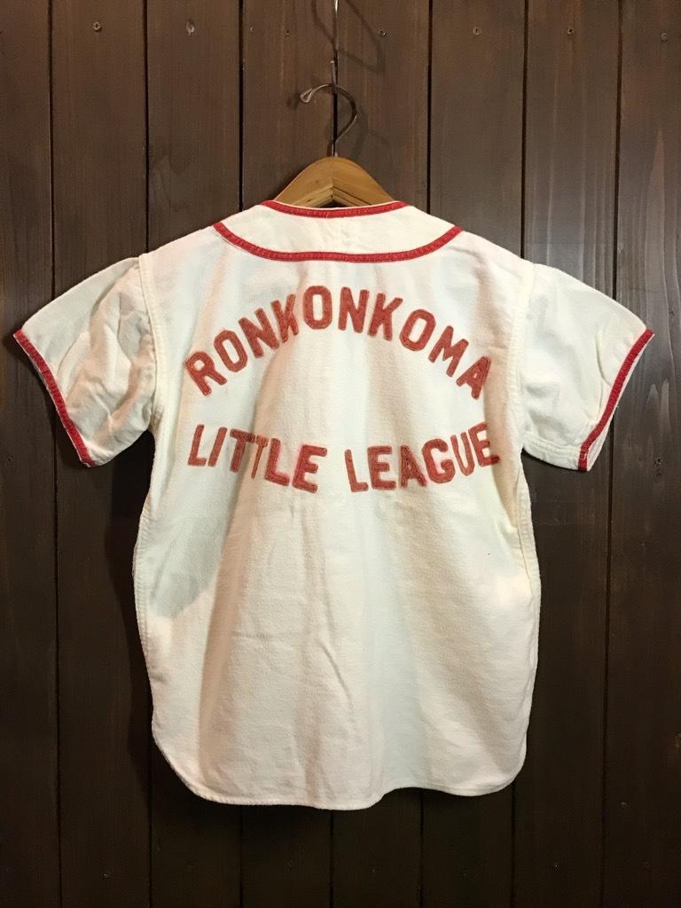 マグネッツ神戸店7/3(水)Vintage入荷! #7 Baseball Item! + Vintage Shirt!!!_c0078587_15552493.jpg