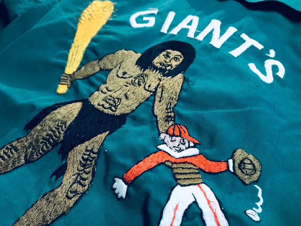マグネッツ神戸店7/3(水)Vintage入荷! #7 Baseball Item! + Vintage Shirt!!!_c0078587_15564110.jpg