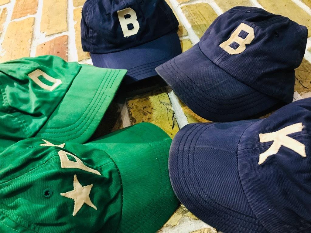 マグネッツ神戸店7/3(水)Vintage入荷! #7 Baseball Item! + Vintage Shirt!!!_c0078587_15584245.jpg
