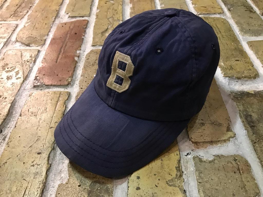マグネッツ神戸店7/3(水)Vintage入荷! #7 Baseball Item! + Vintage Shirt!!!_c0078587_15592545.jpg