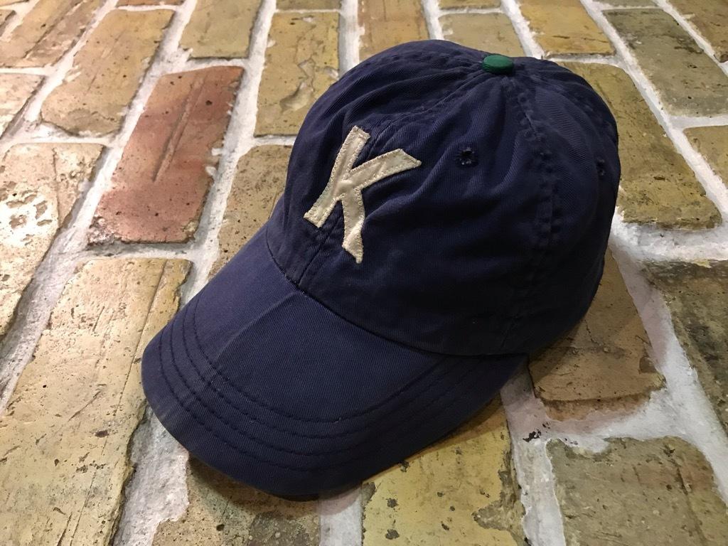 マグネッツ神戸店7/3(水)Vintage入荷! #7 Baseball Item! + Vintage Shirt!!!_c0078587_15595605.jpg