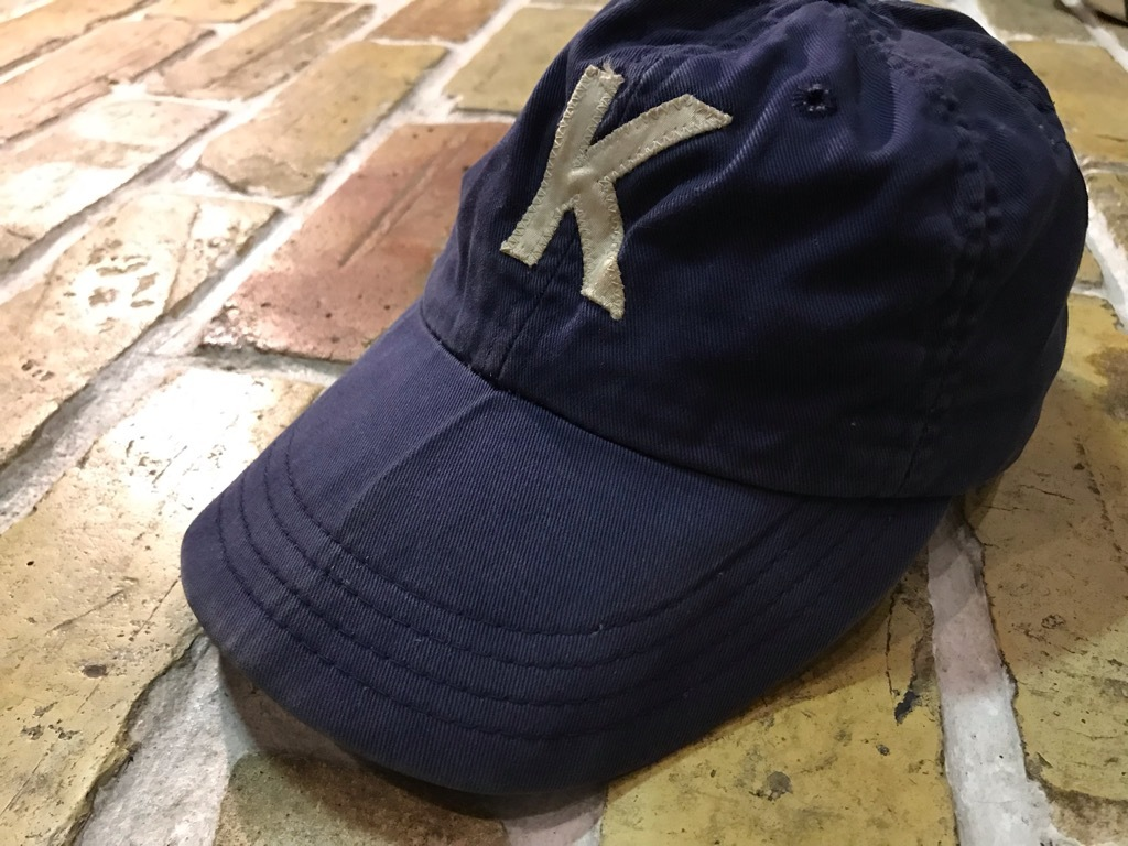 マグネッツ神戸店7/3(水)Vintage入荷! #7 Baseball Item! + Vintage Shirt!!!_c0078587_15595789.jpg
