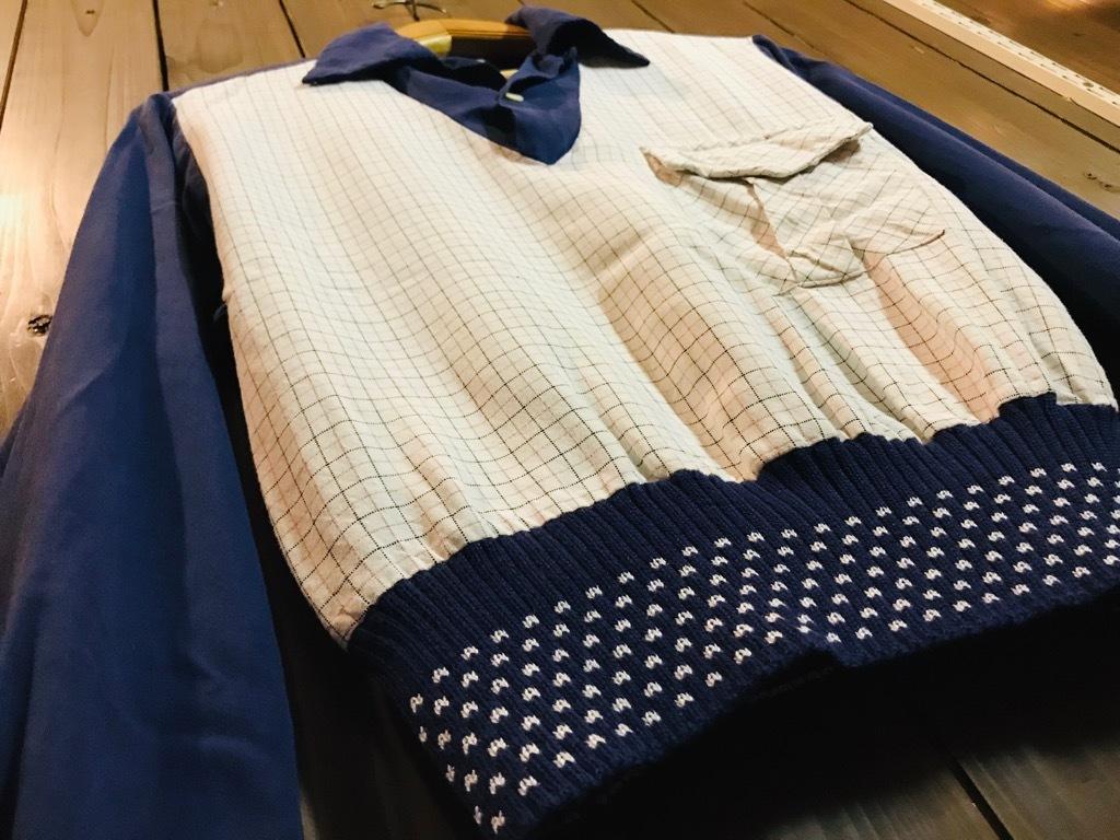 マグネッツ神戸店7/3(水)Vintage入荷! #7 Baseball Item! + Vintage Shirt!!!_c0078587_16022786.jpg