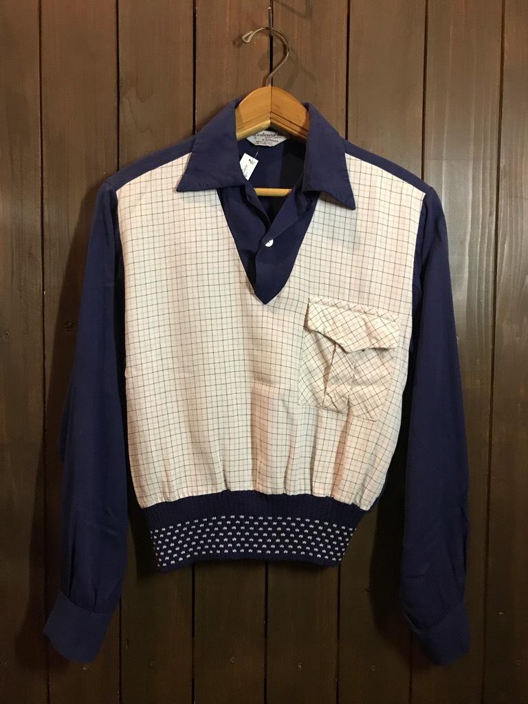 マグネッツ神戸店7/3(水)Vintage入荷! #7 Baseball Item! + Vintage Shirt!!!_c0078587_16022792.jpg