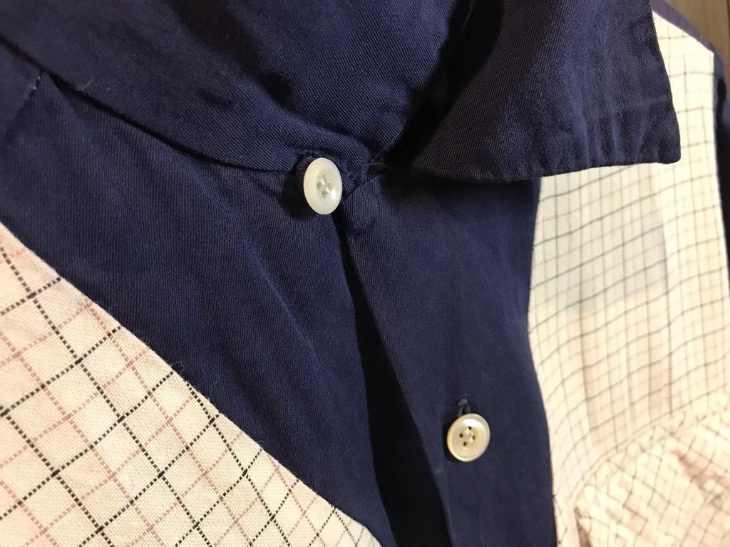 マグネッツ神戸店7/3(水)Vintage入荷! #7 Baseball Item! + Vintage Shirt!!!_c0078587_16315516.jpg
