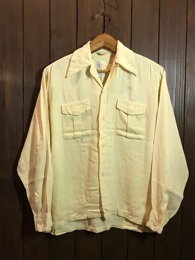 マグネッツ神戸店7/3(水)Vintage入荷! #7 Baseball Item! + Vintage Shirt!!!_c0078587_16325251.jpg