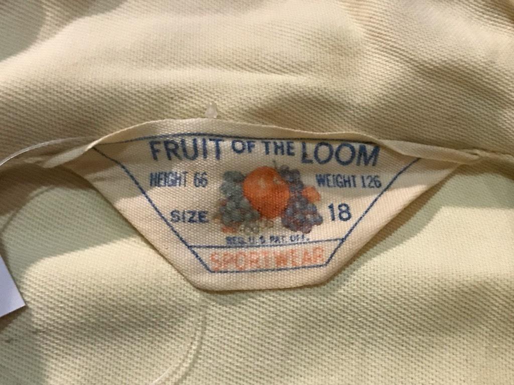 マグネッツ神戸店7/3(水)Vintage入荷! #7 Baseball Item! + Vintage Shirt!!!_c0078587_16325391.jpg