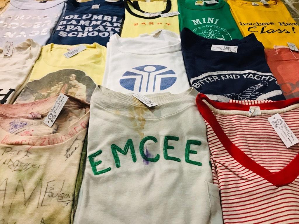 マグネッツ神戸店7/3(水)Vintage入荷! #6 Vintage T-Shirt!!!_c0078587_23101885.jpg