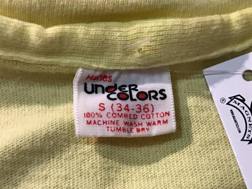 マグネッツ神戸店7/3(水)Vintage入荷! #6 Vintage T-Shirt!!!_c0078587_23202054.jpg