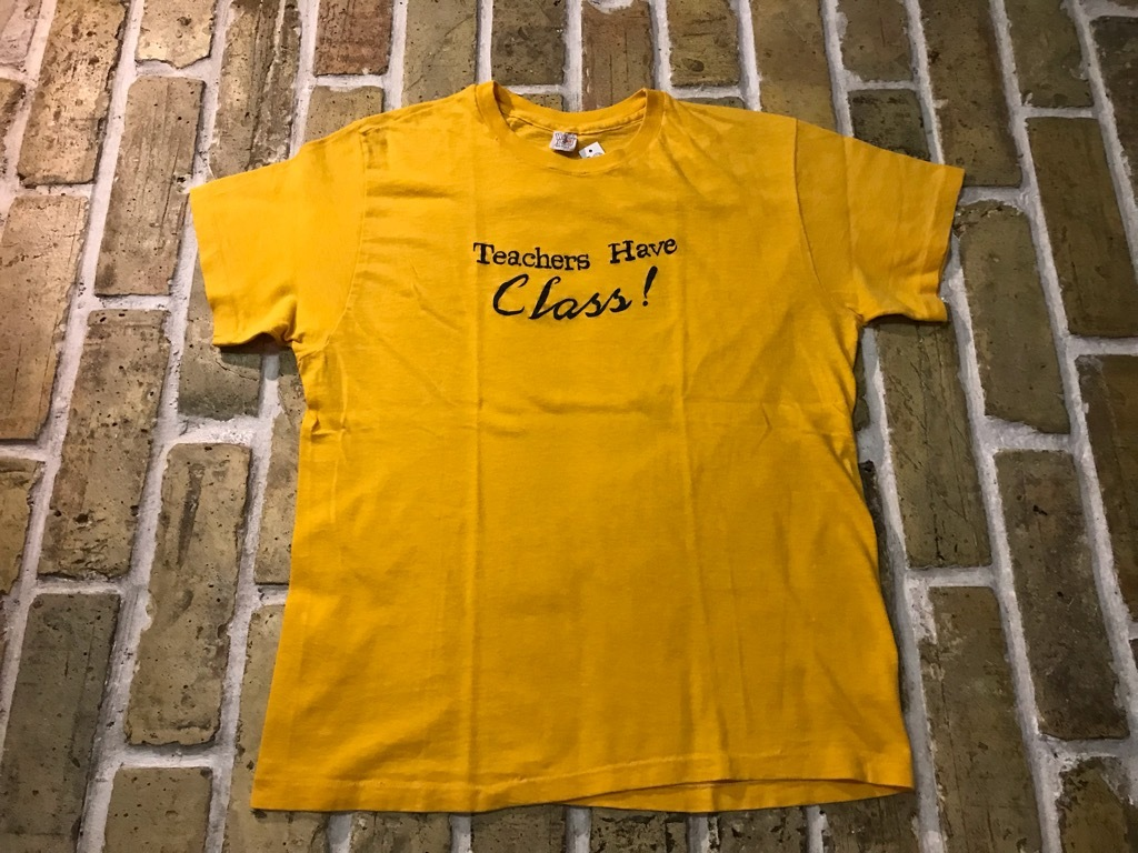 マグネッツ神戸店7/3(水)Vintage入荷! #6 Vintage T-Shirt!!!_c0078587_23214386.jpg