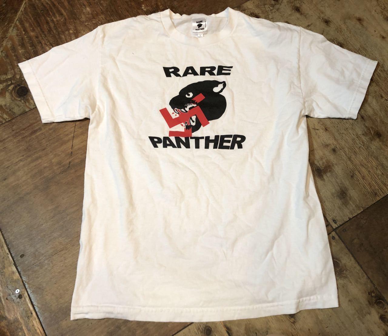 7月2日(火)入荷! RARE PANTHER Tシャツ!_c0144020_13181396.jpg
