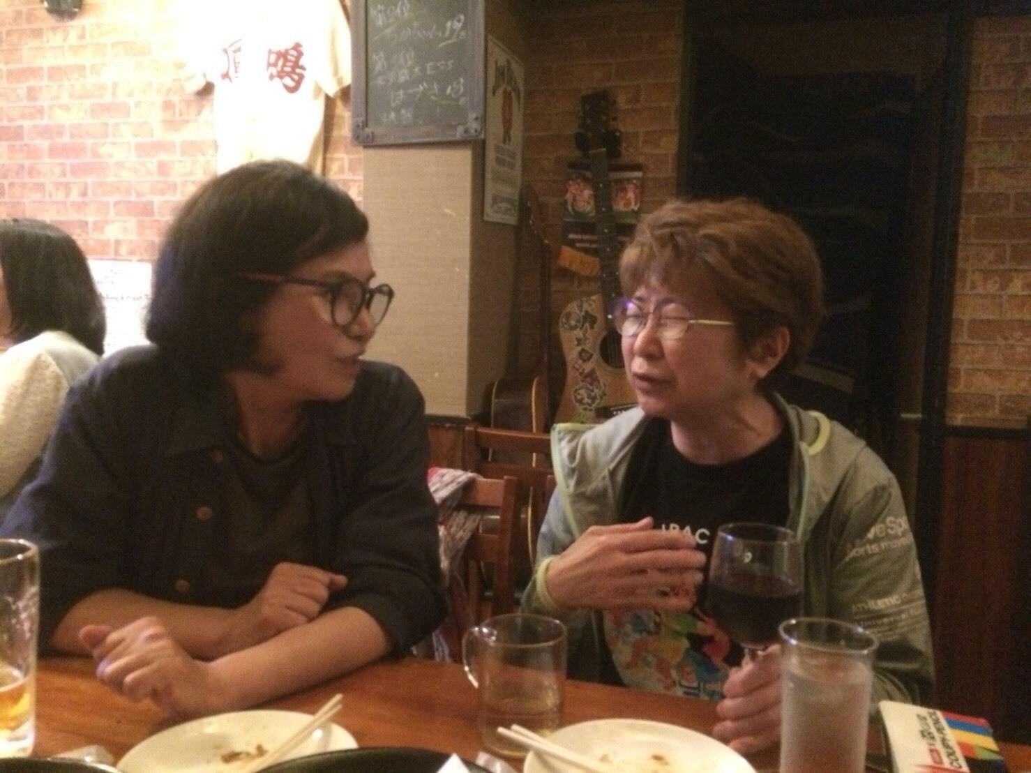 「カゾクマン3」いよいよ劇場入り_a0163623_00372022.jpg