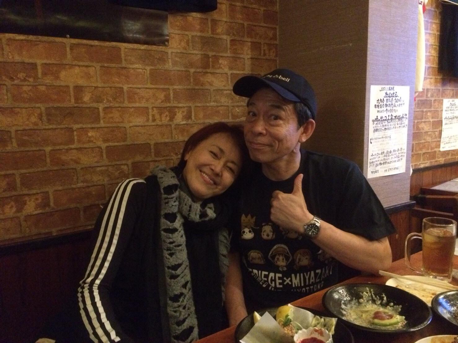 「カゾクマン3」いよいよ劇場入り_a0163623_00372517.jpg