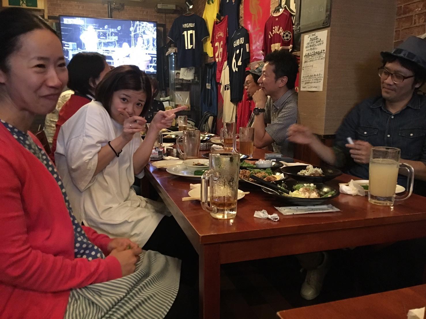 「カゾクマン3」いよいよ劇場入り_a0163623_00373701.jpg