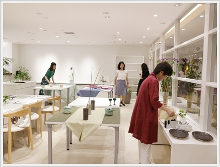 宮部友宏さんの陶器でテーブル遊び ~ブラッシュアップクラス_d0217944_23022074.jpg