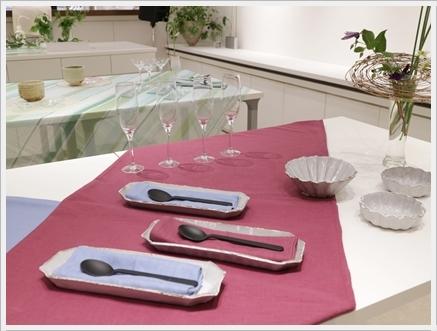 宮部友宏さんの陶器でテーブル遊び ~ブラッシュアップクラス_d0217944_23133070.jpg