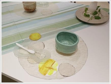 宮部友宏さんの陶器でテーブル遊び ~ブラッシュアップクラス_d0217944_23384023.jpg