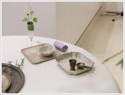 宮部友宏さんの陶器でテーブル遊び ~ブラッシュアップクラス_d0217944_23452157.jpg