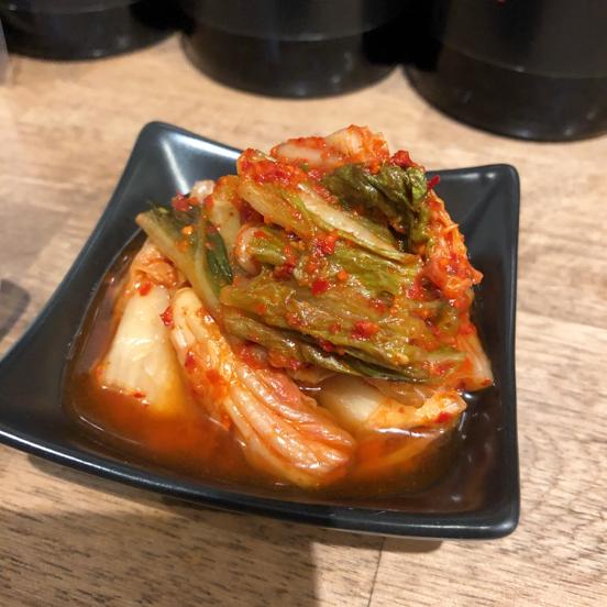 「肉山 横浜」美味い肉まみれで、お酒もススムわ。_f0054556_18192224.jpg