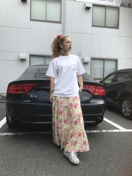tee祭りコーデ☆_a0108963_22503520.jpg