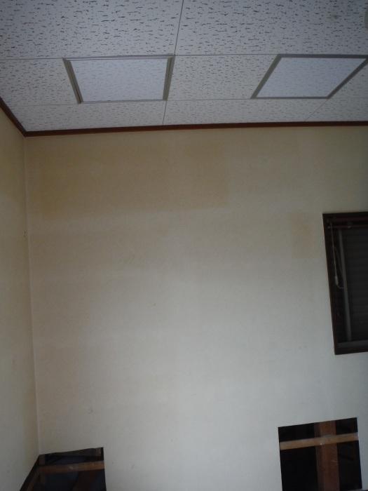 耐震工事 ~ 2階の金物補強_d0165368_05045986.jpg