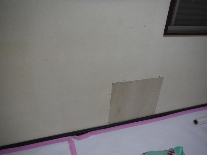 耐震工事 ~ 2階の金物補強_d0165368_05071016.jpg