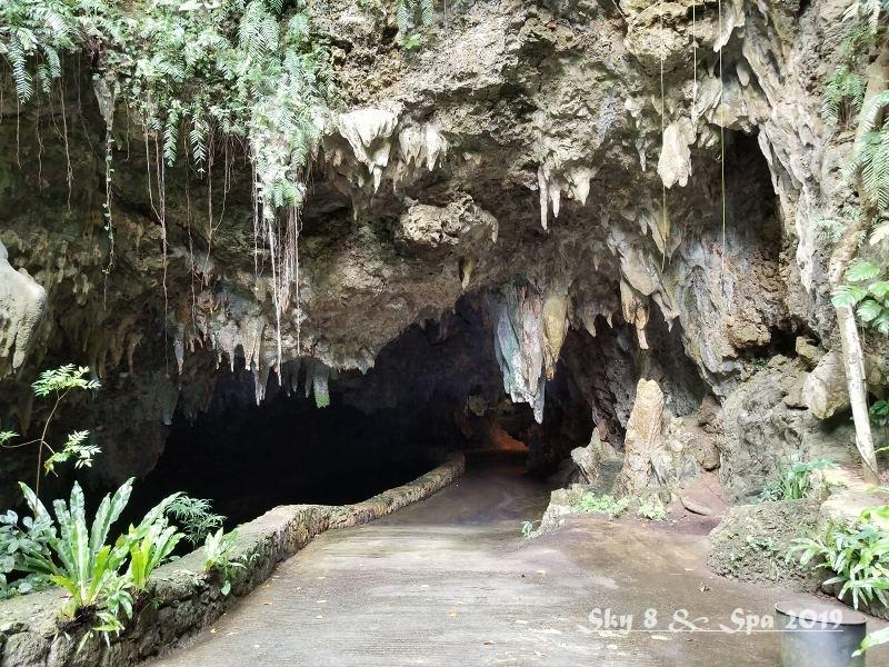 ◆ 梅雨明けの石垣島へ、その3 海へと続く「サビチ鍾乳洞」へ(2019年6月)_d0316868_09034711.jpg