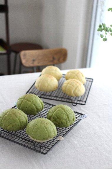 「日本一適当なパン教室~カラフルメロンパン*講座~」全日程が終了しました。_f0224568_20430874.jpg