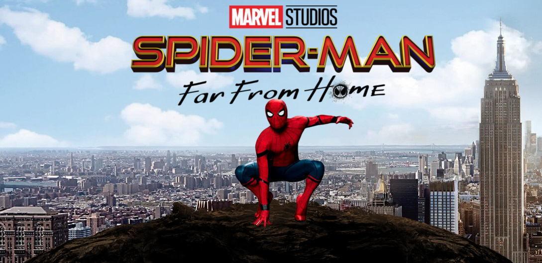 ■ スパイダーマン ファー・フロム・ホーム (80点)_b0090375_17372346.jpg