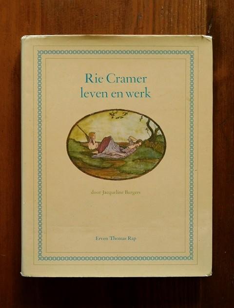 Book:Rie Cramer leven en werk_c0084183_16111088.jpg