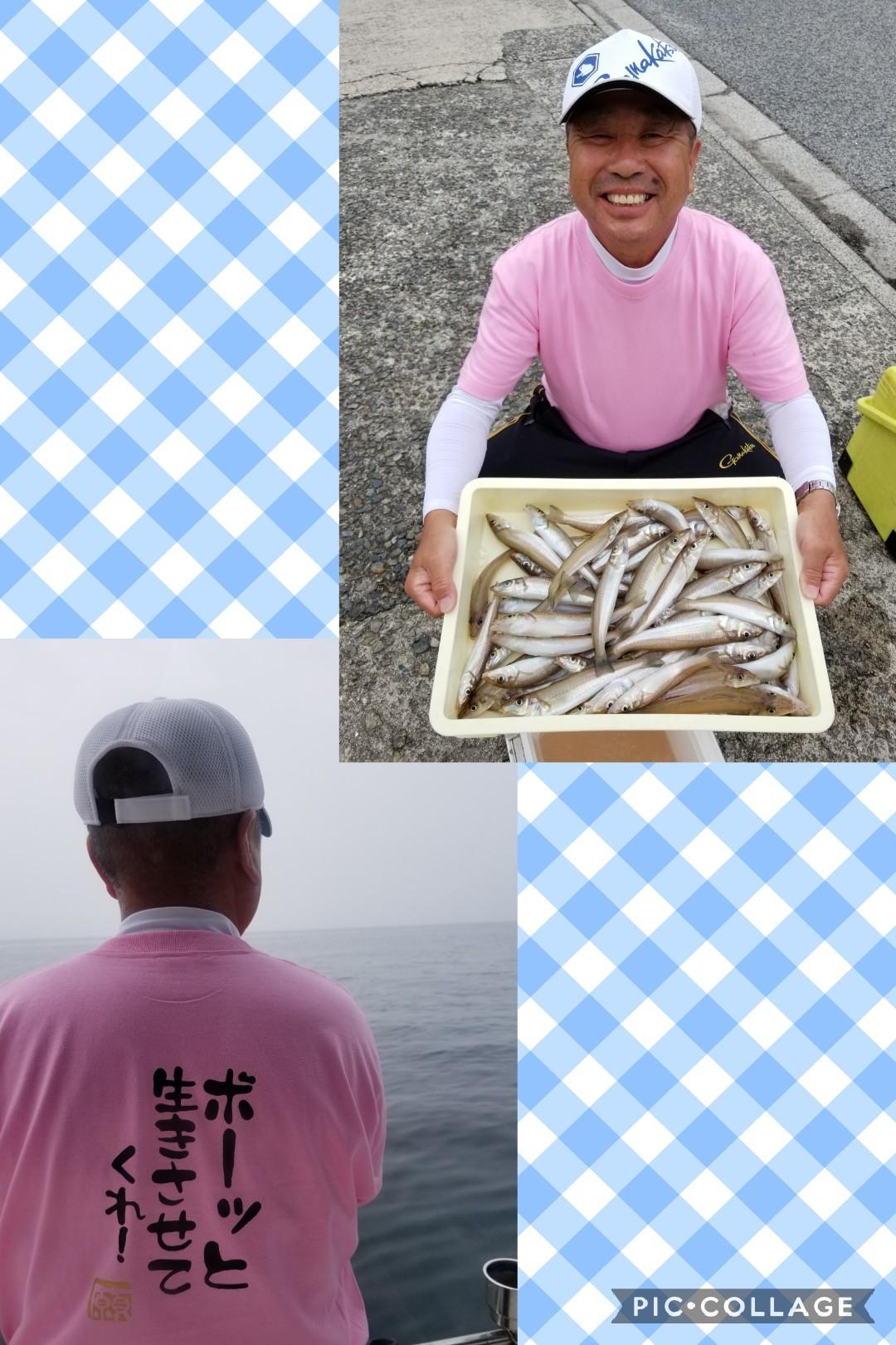 7月2日鱚釣り_f0209192_23584364.jpg