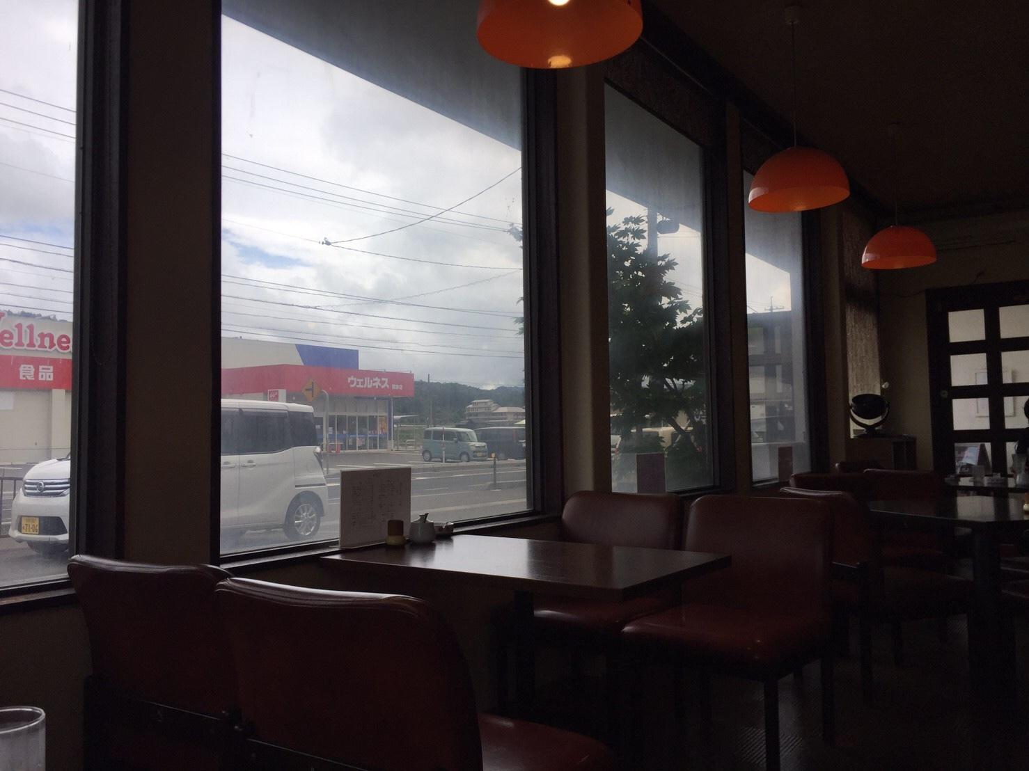 福神喫茶店  ランチ_e0115904_11272054.jpeg