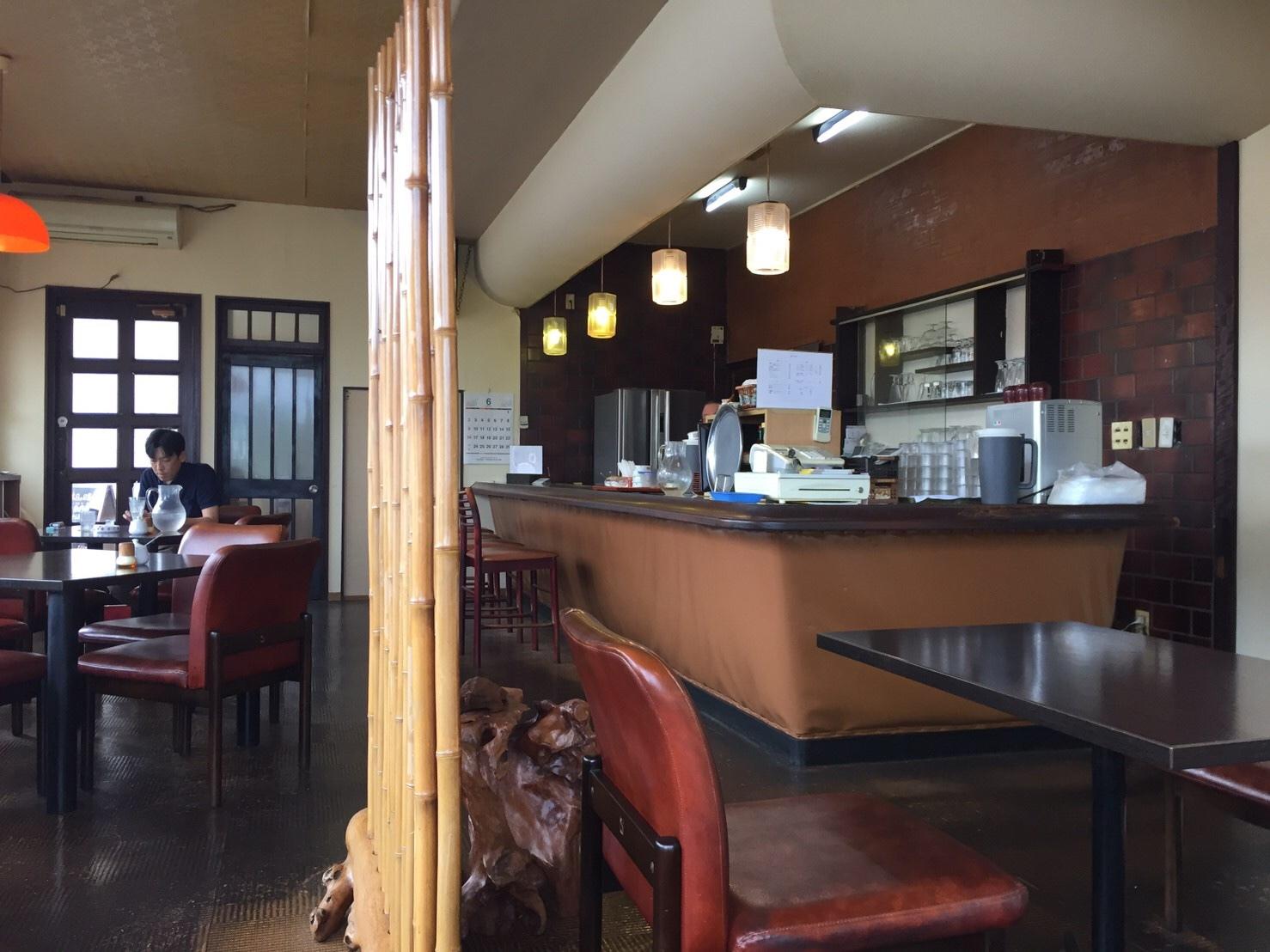 福神喫茶店  ランチ_e0115904_11323637.jpeg