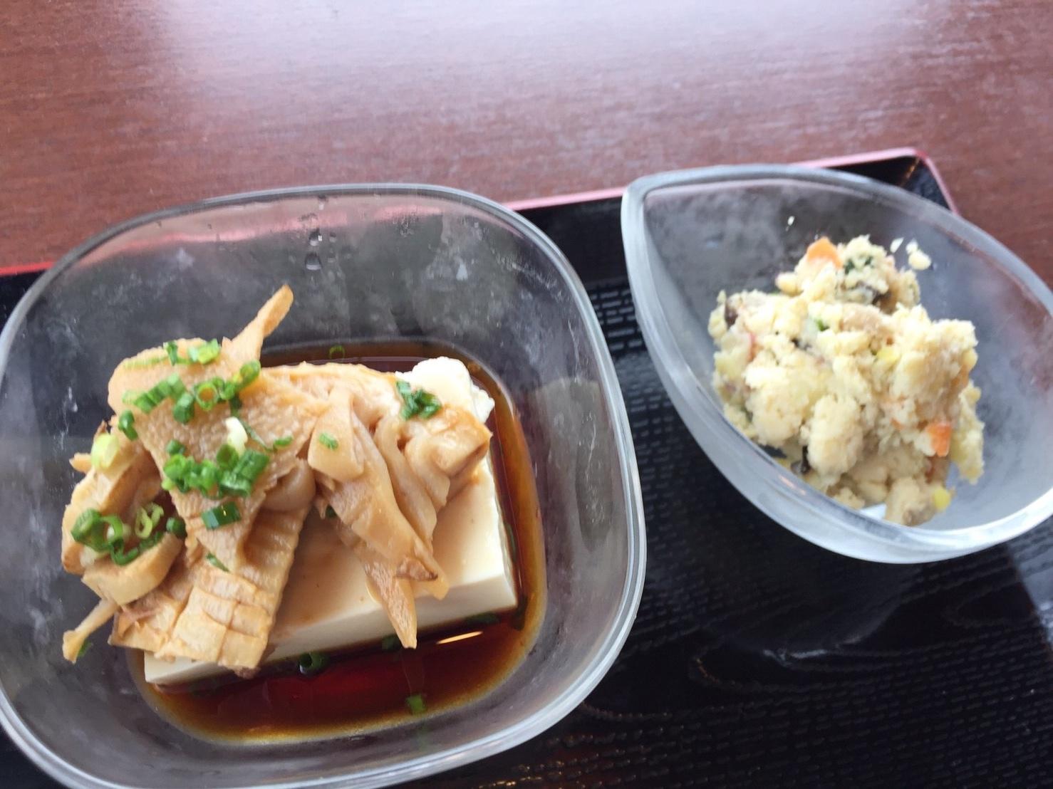 福神喫茶店  ランチ_e0115904_11531224.jpeg