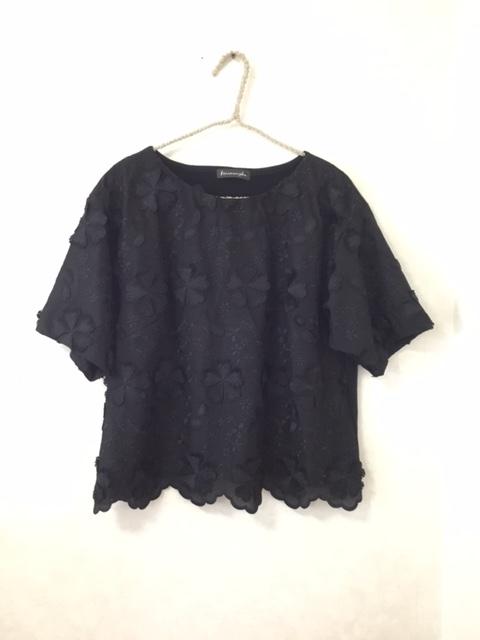 HarmonyKa & YANSU & TRONCHI の summer pullovers!!  _f0238106_22224303.jpeg
