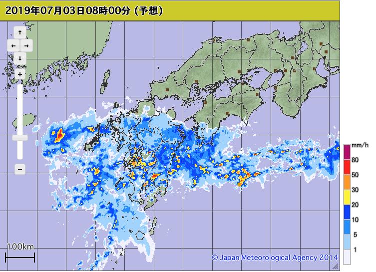 最近の「梅雨」=「線状降雨帯」説:気団の威力が増して怪気団になった!?_a0348309_10122644.png
