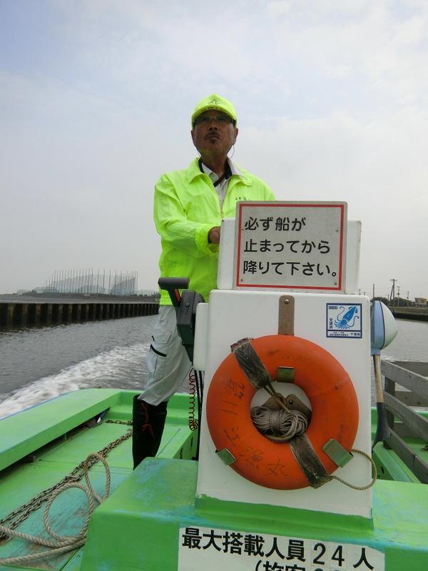 7月3日(水)江川海岸へ潮干狩り_d0278912_20482027.jpg