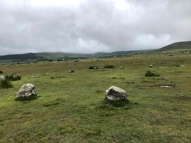 イギリスの旅③ ウェールズ*石の記憶_d0085018_10500495.jpg