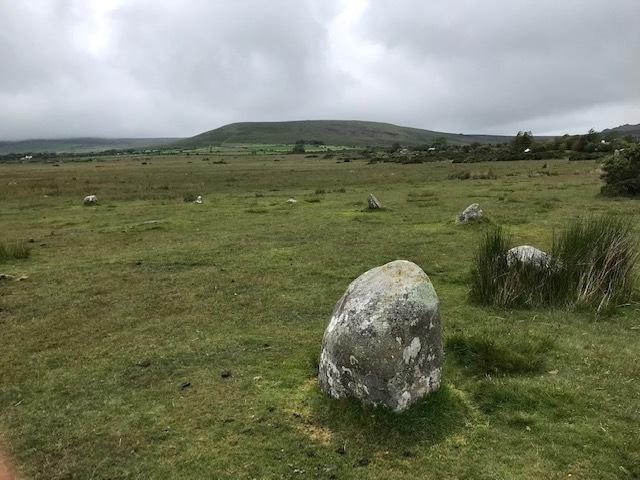 イギリスの旅③ ウェールズ*石の記憶_d0085018_10501433.jpg