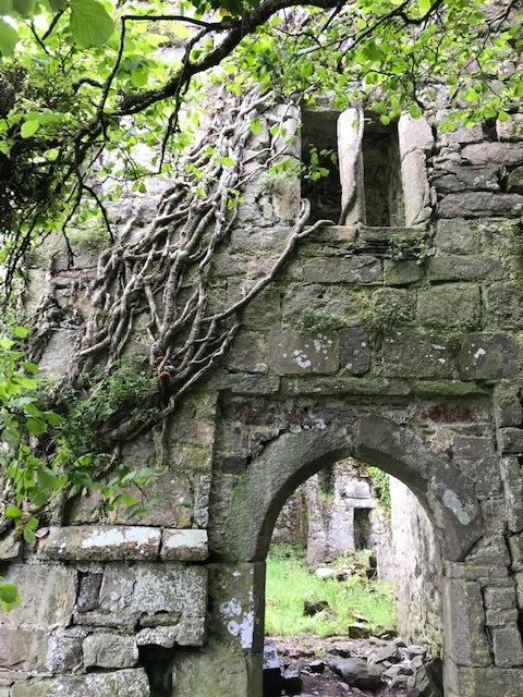 イギリスの旅その④ 古い教会_d0085018_12210797.jpg