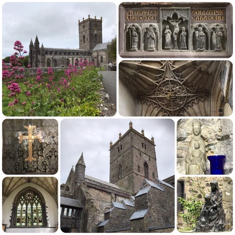 イギリスの旅その④ 古い教会_d0085018_12474221.jpg